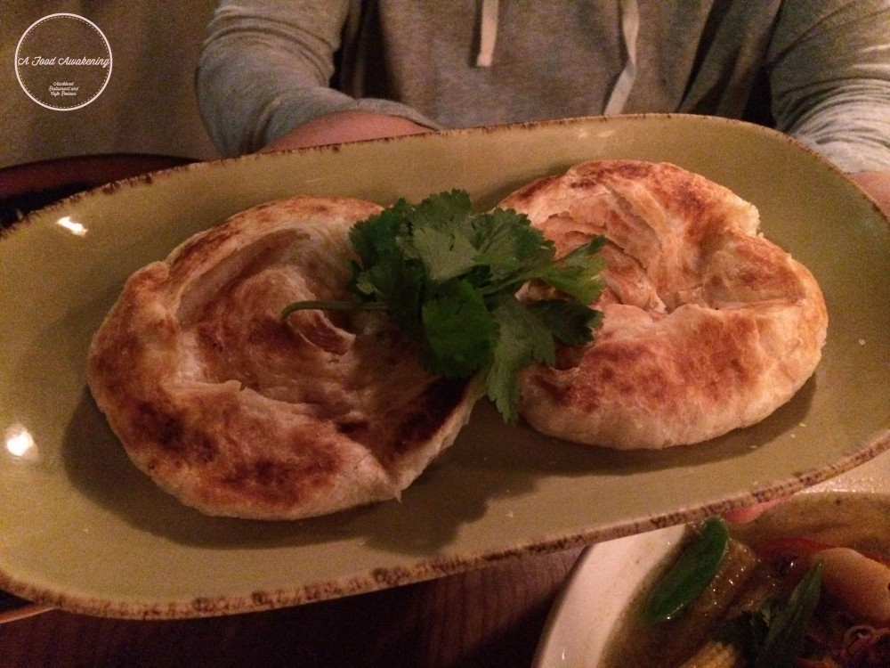 Roti Bread