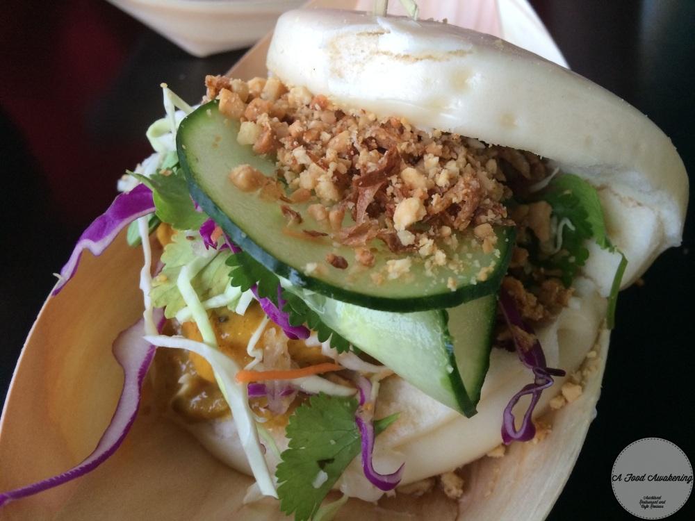 Tofu Gua Bao