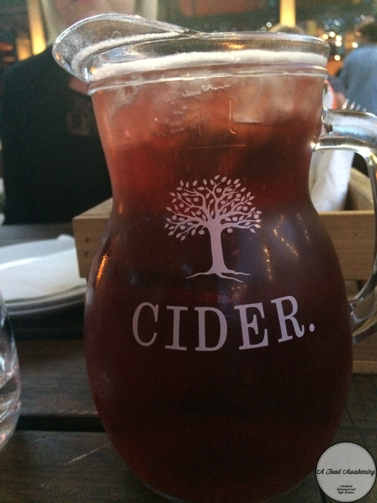 Old Mout Berry Cider