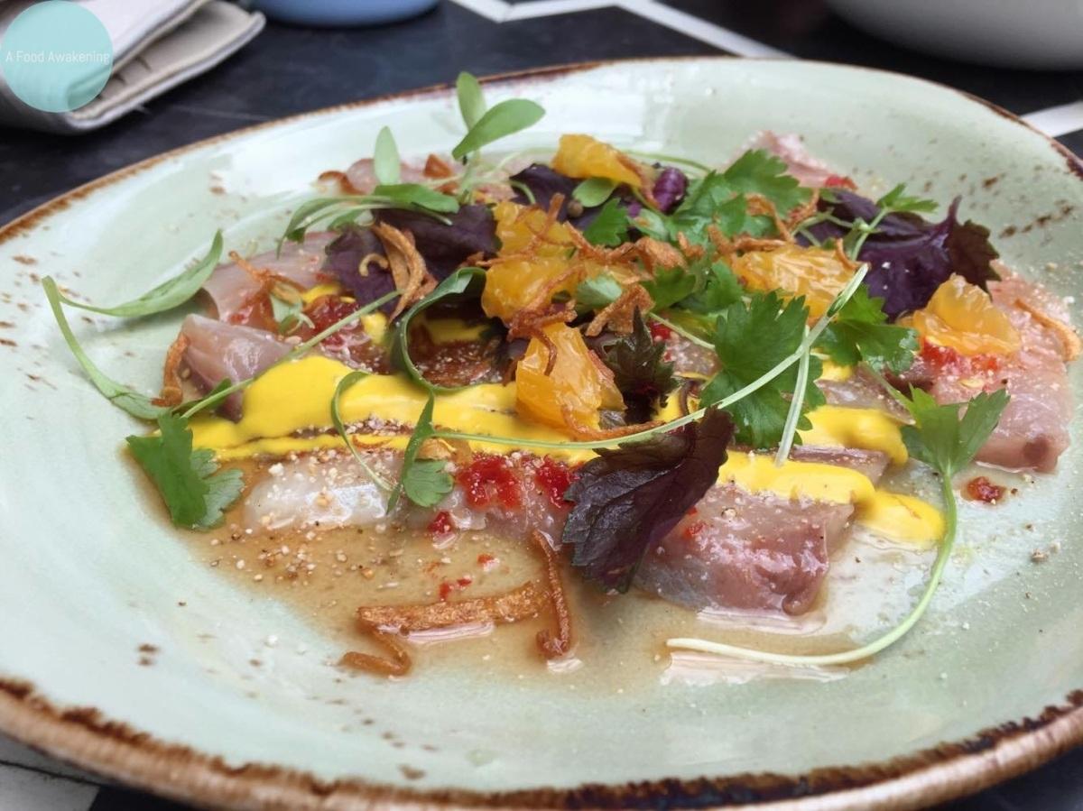 Auckland tok tok a food awakening for Auckland cuisine